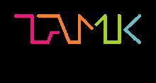 Tampereen ammattikorkeakoulu TAMK -logo